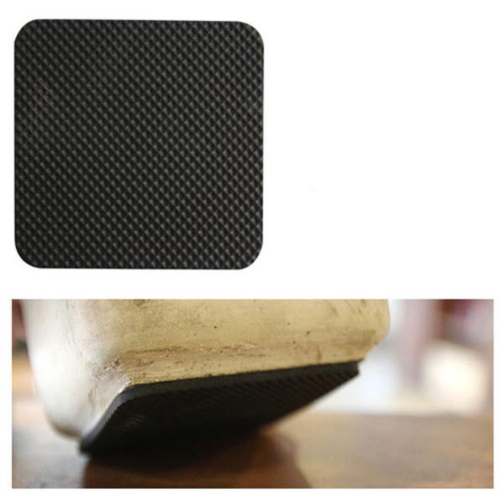 [현재분류명],( 소음방지패드 에바 사각 블랙 2P 85x85 ),층간소음,바닥패치,의자바닥,미끄럼방지,마루보호,테코보드,의자패치,의자깔창,의자패치,마루바닥